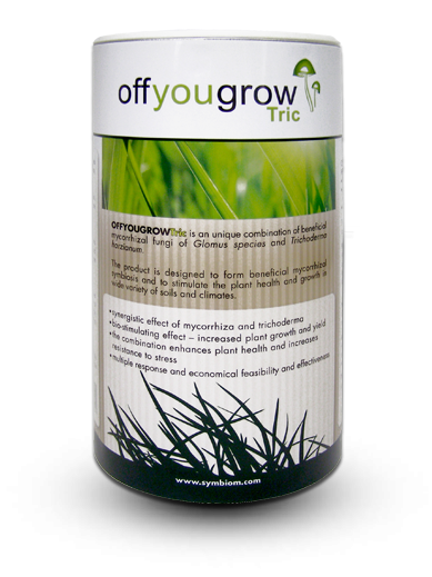 23. OffYouGrow TRIC - trichoderma