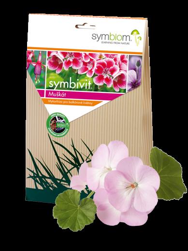 4. Symbivit kwiaty