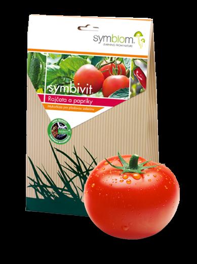 3. Symbivit pomidory i papryka