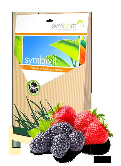 9. Symbivit jagodowe